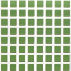 Arles Verde 8x8
